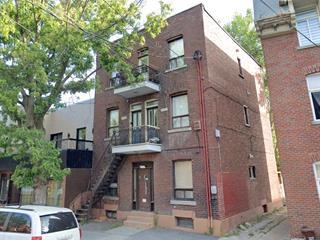 Triplex à vendre à Montréal (Le Sud-Ouest), Montréal (Île), 01289 - 01293, Rue  Charlevoix, 20909357 - Centris.ca