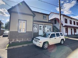 Duplex à vendre à Lévis (Desjardins), Chaudière-Appalaches, 836 - 838, Chemin  Pintendre, 18982870 - Centris.ca