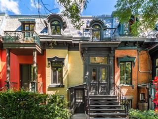Maison à louer à Montréal (Le Plateau-Mont-Royal), Montréal (Île), 3883, Rue  De Bullion, 24712432 - Centris.ca
