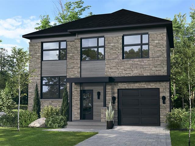 Maison à vendre à Brownsburg-Chatham, Laurentides, Rue  Lavigne, 15843260 - Centris.ca