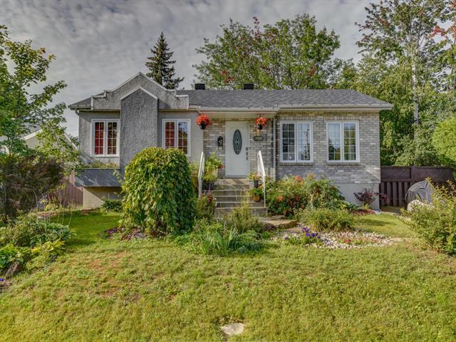 House for sale in Mascouche, Lanaudière, 1420, Rue  Panama, 9968549 - Centris.ca