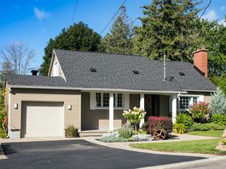 House for sale in Pointe-Claire, Montréal (Island), 42, Avenue  Hillside, 17564555 - Centris.ca