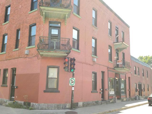Income properties for sale in Montréal (Le Sud-Ouest), Montréal (Island), 4352 - 4356, Rue  Saint-Antoine Ouest, 11019278 - Centris.ca