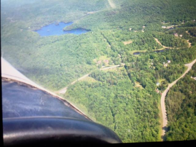 Terre à vendre à Saint-Adolphe-d'Howard, Laurentides, 653, Montée  Sainte-Marie, 20883054 - Centris.ca
