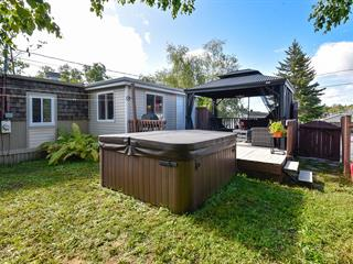 Mobile home for sale in Québec (Beauport), Capitale-Nationale, 120, Carré  Marie-Guérin, 19856318 - Centris.ca