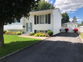 Maison à vendre à Longueuil (Saint-Hubert), Montérégie, 3080, Rue  Sauvé, 11292687 - Centris.ca