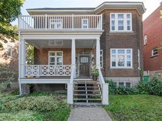 House for sale in Montréal (Côte-des-Neiges/Notre-Dame-de-Grâce), Montréal (Island), 3528, Rue  Addington, 9716887 - Centris.ca