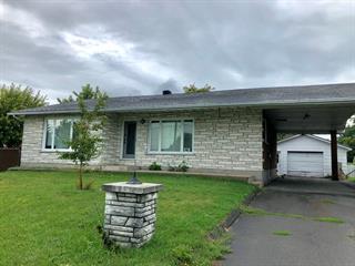 Maison à vendre à Salaberry-de-Valleyfield, Montérégie, 337 - 337A, Rue  Jeanne-Mance, 12341055 - Centris.ca