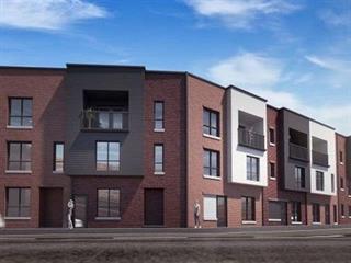 Condo for sale in Québec (La Cité-Limoilou), Capitale-Nationale, 491, Rue  Châteauguay, 14204231 - Centris.ca