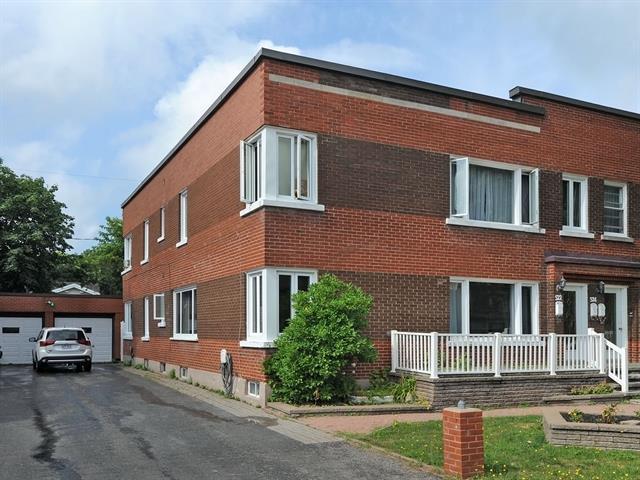 Duplex for sale in Beauharnois, Montérégie, 522 - 524, Rue des Érables, 14853706 - Centris.ca