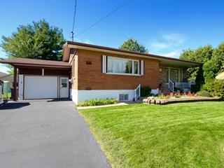 Maison à vendre à Beauharnois, Montérégie, 446, Rue  Adam, 20257271 - Centris.ca