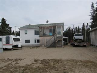 House for sale in Havre-Saint-Pierre, Côte-Nord, 5970, Route  138 Ouest, 27626526 - Centris.ca