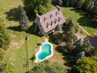 Fermette à vendre à Vaudreuil-Dorion, Montérégie, 1601Z, Chemin  Daoust, 26781591 - Centris.ca