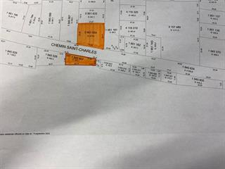 Lot for sale in Terrebonne (Lachenaie), Lanaudière, 1969, Chemin  Saint-Charles, 17896274 - Centris.ca