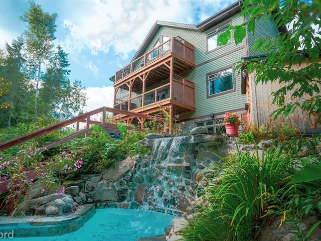 Maison à vendre à Labelle, Laurentides, 10500A, boulevard du Curé-Labelle, 21895148 - Centris.ca