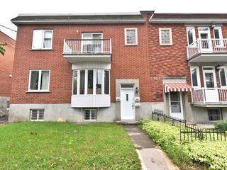 Duplex à vendre à Montréal (Ahuntsic-Cartierville), Montréal (Île), 10220 - 10222, Rue  Parthenais, 14650799 - Centris.ca
