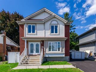 Maison à vendre à Brossard, Montérégie, 8920, Place  Rodier, 14559036 - Centris.ca