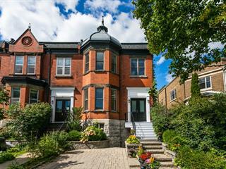 House for sale in Westmount, Montréal (Island), 21, Avenue  Windsor, 18985683 - Centris.ca