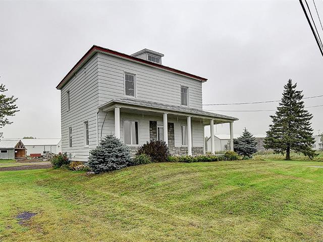 Maison à vendre à Saint-Roch-de-l'Achigan, Lanaudière, 1152, Rang du Ruisseau-des-Anges Sud, 27253917 - Centris.ca