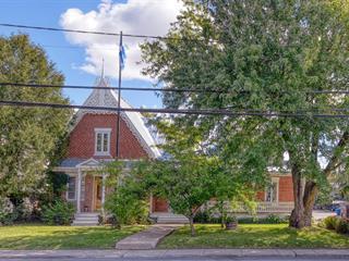 House for sale in Rigaud, Montérégie, 125, Rue  Saint-Pierre, 24971256 - Centris.ca