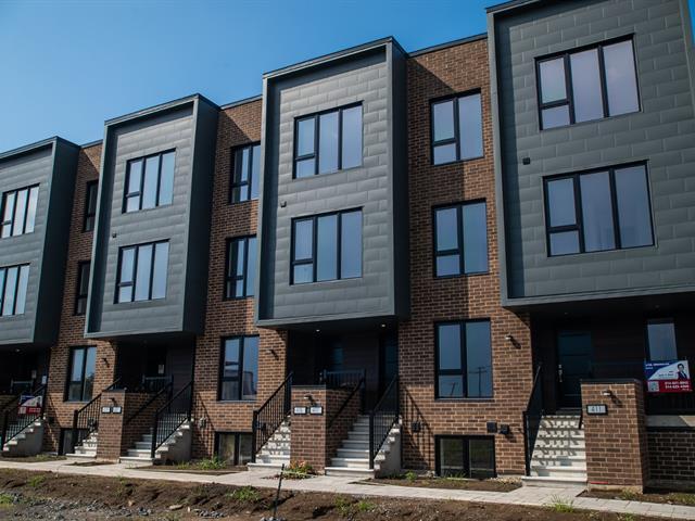 Maison en copropriété à louer à Montréal (Lachine), Montréal (Île), 417, Avenue  Jenkins, 15165428 - Centris.ca