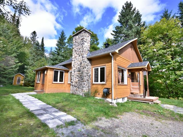 House for sale in Val-David, Laurentides, 2882, 1er rg de Doncaster, 18473470 - Centris.ca