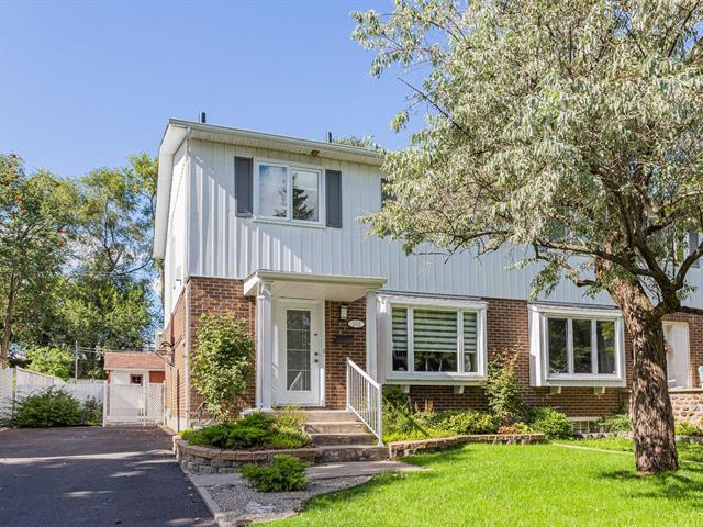 House for sale in Boucherville, Montérégie, 250, Rue  Jean-Désy, 10026693 - Centris.ca