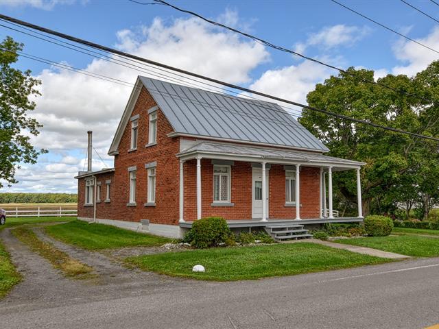 Maison à vendre à Saint-Thomas, Lanaudière, 491, Rue  Principale, 28432776 - Centris.ca