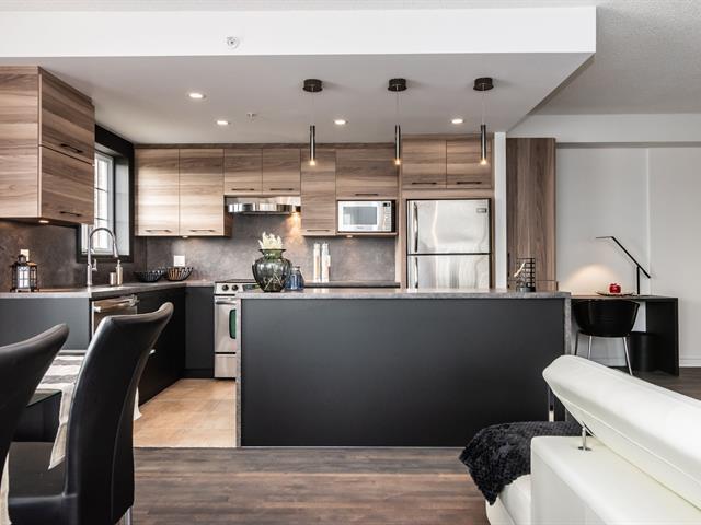 Condo / Apartment for rent in Montréal (Saint-Laurent), Montréal (Island), 3055, Avenue  Ernest-Hemingway, apt. 304, 20268733 - Centris.ca
