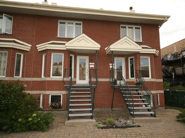 Condominium house for sale in Montréal (Mercier/Hochelaga-Maisonneuve), Montréal (Island), 329, boulevard  Pierre-Bernard, 24510739 - Centris.ca