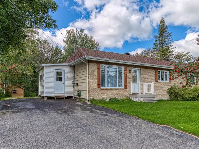 House for sale in Québec (La Haute-Saint-Charles), Capitale-Nationale, 14279, boulevard  Valcartier, 25173832 - Centris.ca