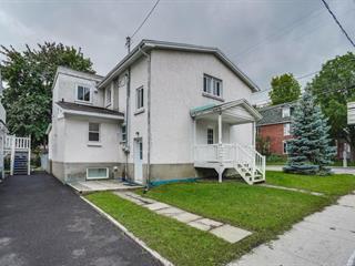 Quadruplex à vendre à Gatineau (Hull), Outaouais, 45, Rue  Sherbrooke, 14378325 - Centris.ca
