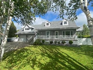 Maison à vendre à Saint-Honoré, Saguenay/Lac-Saint-Jean, 334, Chemin  Saint-Marc Ouest, 22477947 - Centris.ca