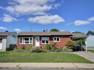 Maison à vendre à Brossard, Montérégie, 5925, Rue  Bergevin, 12637393 - Centris.ca
