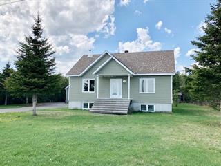 House for sale in Saint-Ambroise, Saguenay/Lac-Saint-Jean, 1530, Rang des Chutes, 13244830 - Centris.ca