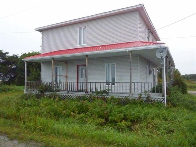Duplex à vendre à Saint-Augustin (Saguenay/Lac-Saint-Jean), Saguenay/Lac-Saint-Jean, 998, Rue  Principale, 23614845 - Centris.ca