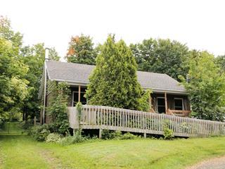 Fermette à vendre à Cap-Saint-Ignace, Chaudière-Appalaches, 1070Z, Chemin des Pionniers Ouest, 25422316 - Centris.ca