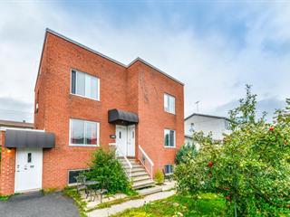 Triplex for sale in Marieville, Montérégie, 2365 - 2369, Rue  Mondou, 21258179 - Centris.ca