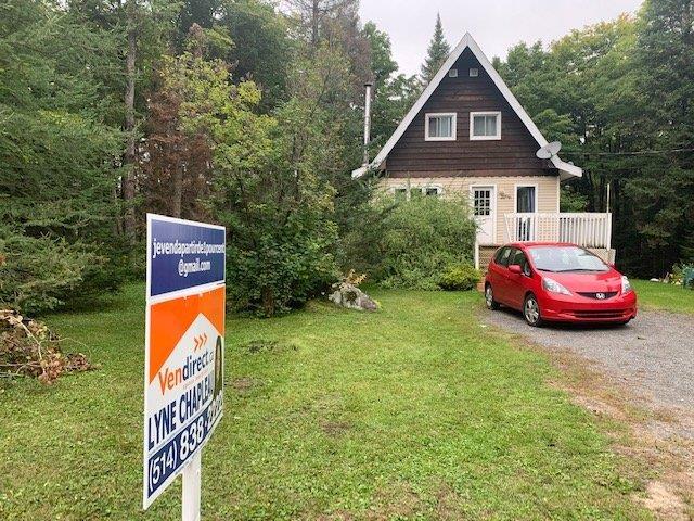 Maison à vendre à Saint-Adolphe-d'Howard, Laurentides, 2096, Chemin  Gémont, 16640746 - Centris.ca