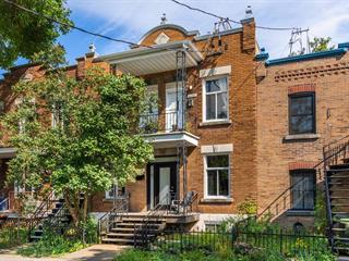 Duplex for sale in Montréal (Rosemont/La Petite-Patrie), Montréal (Island), 6647 - 6647A, Rue  De La Roche, 16718677 - Centris.ca