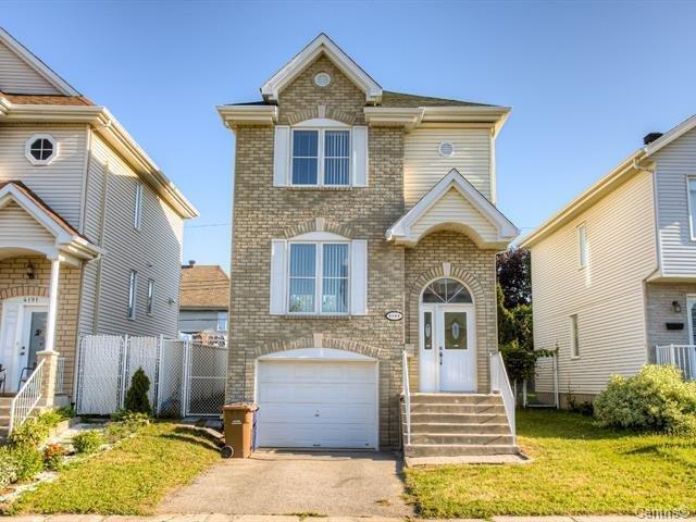 House for rent in Laval (Sainte-Rose), Laval, 4185, Avenue de la Renaissance, 18142548 - Centris.ca