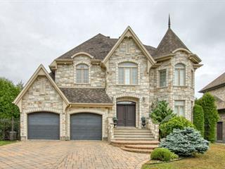 Maison à vendre à Laval (Duvernay), Laval, 3475, Rue de l'Amiral, 24869637 - Centris.ca