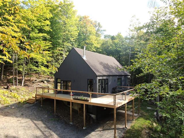 House for sale in Mont-Tremblant, Laurentides, 509, Chemin des Boisés, 22997408 - Centris.ca