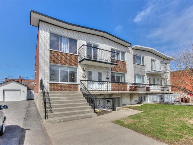Condo / Apartment for rent in Longueuil (Le Vieux-Longueuil), Montérégie, 159, Rue  Ménard, 28195263 - Centris.ca