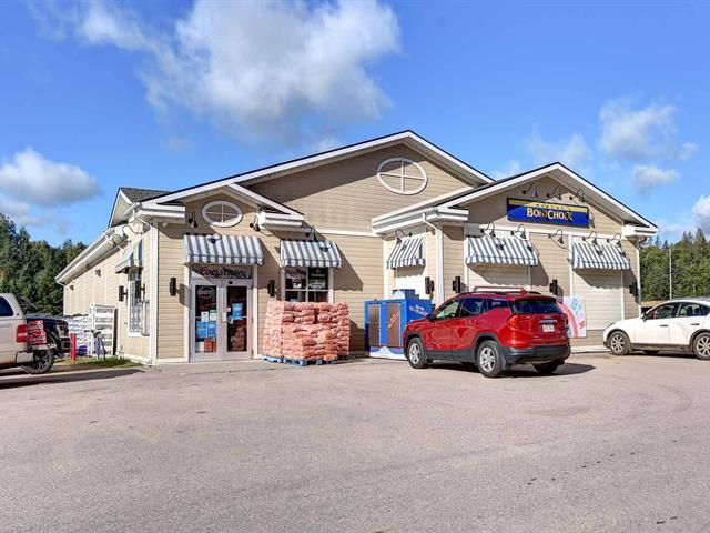 Commerce à vendre à L'Ascension, Laurentides, 27, Rue  Principale Ouest, 26439411 - Centris.ca