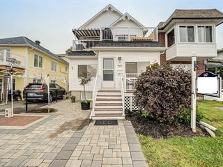 Triplex à vendre à Gatineau (Gatineau), Outaouais, 947, Rue  Jacques-Cartier, 19985557 - Centris.ca