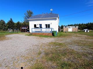 Maison à vendre à Chazel, Abitibi-Témiscamingue, 163, 1er-et-10e Rang Ouest, 20746195 - Centris.ca