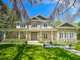 Maison à vendre à Beaconsfield, Montréal (Île), 35, Rue  Lakeshore, 16418831 - Centris.ca