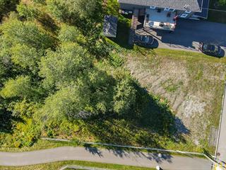 Terrain à vendre à Sherbrooke (Les Nations), Estrie, Rue  Albert-Charpentier, 13516616 - Centris.ca