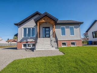 Duplex à vendre à Val-d'Or, Abitibi-Témiscamingue, 258 - 260, Rue  Ménard, 15595634 - Centris.ca